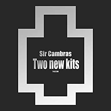 Two New Kits