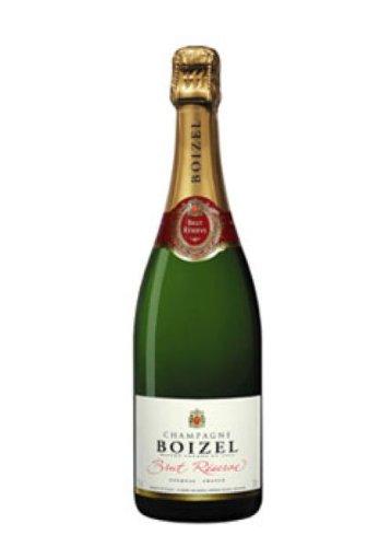 BOIZEL BOIZEL CHAMPAGNER BRUT RESERVE - 0,75 LT