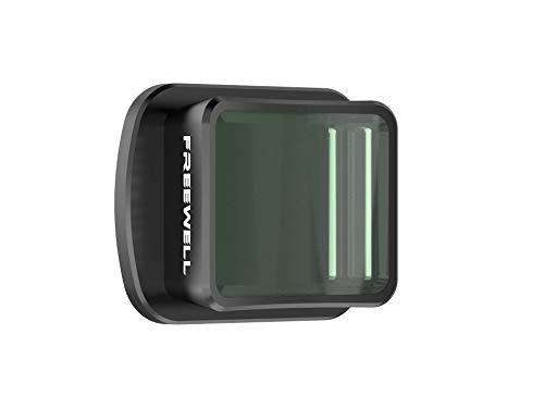 Freewell Lente Anamórfica Compatible con Osmo Pocket