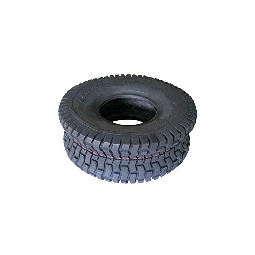 Neumático para tractor cortacésped 16X7.50-8 Tubless