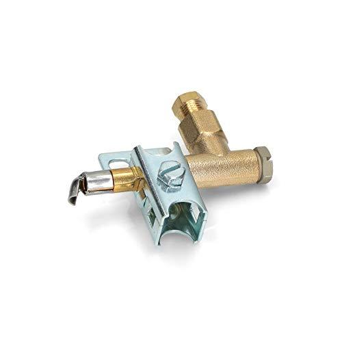 UNIVERSAL Pilot 1 Flame Adjustable für Erdgas und LPG Kessel Brenner Grill