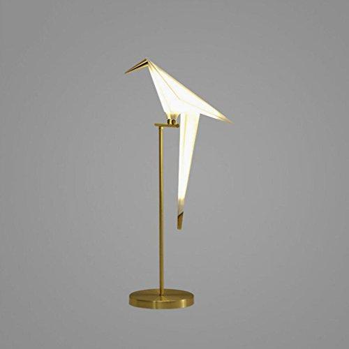 Lampe de table lampe de bureau Lampe de table en métal lampe de table de salon de chambre