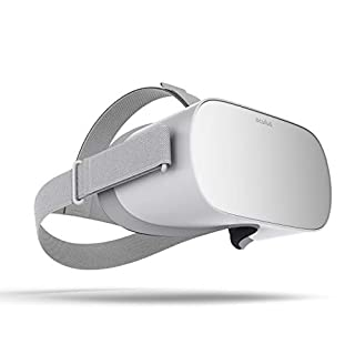 Oculus Go Standalone Virtual Reality Headset  - 32GB (B076CWS8C6)   Amazon price tracker / tracking, Amazon price history charts, Amazon price watches, Amazon price drop alerts