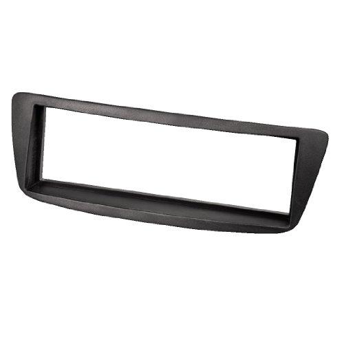 Hama Support de montage 1-DIN pour autoradio (pour Citroën/Peugeot/Toyota) Noir