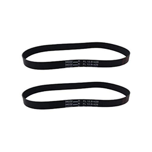 TVP (2) Еurека Vасuum Cleaner Belt for Airspeed Vасuum Cleaners Fast Arrive # 67037A-12
