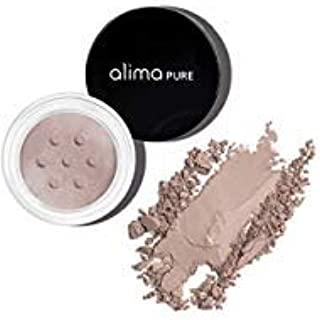 Alima Pure Satin Matte Eyeshadow - Bramble