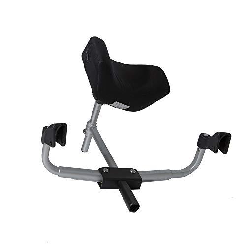 RHealthcare - Reposacabezas ajustable para sillas de ruedas (Medio 14' - 17')