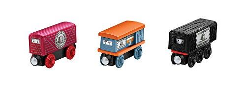 Thomas & Friends Wooden Railway, Diesels In Disguise