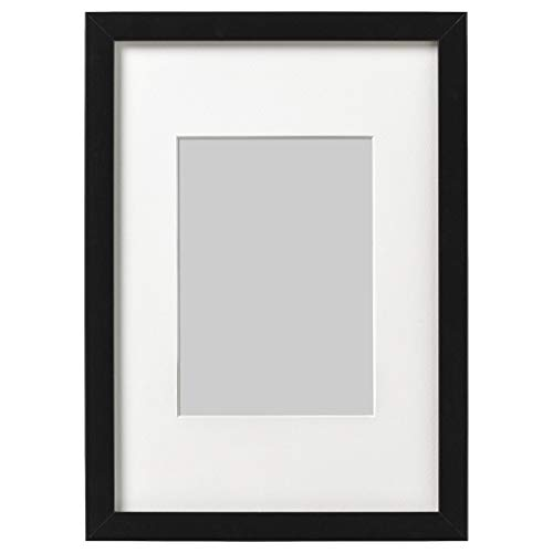 Digital Shoppy IKEA Frame, Black, 21x30 cm (8 ¼x11 ¾)