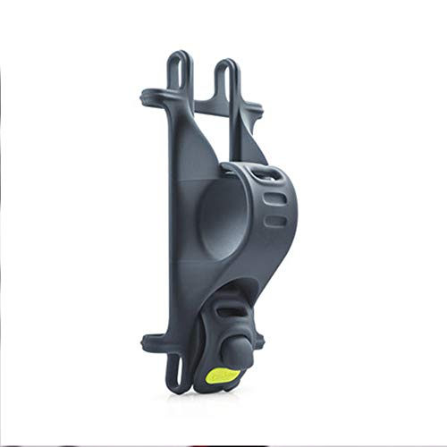 GYJ Ultra Light Weight Bike Phone Mount, antislip stuurhouder Universele houder voor 4