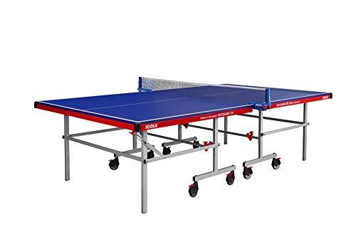 JOOLA Outdoor TR Ping Pong Table