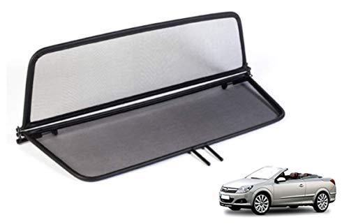 Tief Tech Windschott für Opel Astra H | 2005-2010 | Windabweiser