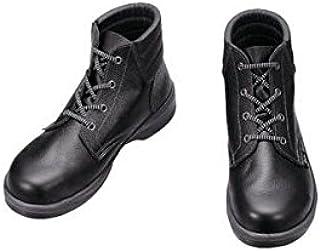 シモン 安全靴 編上靴 7522黒 28.0cm 7522N-28.0