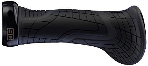 SQlab 710, M Puños, Adultos Unisex, Negro