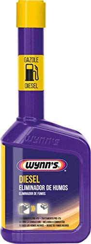 Wynn s Eliminador de humos diésel 325ml