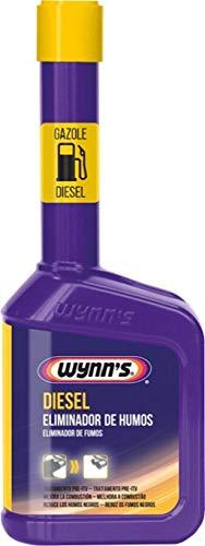Wynn's Eliminador de humos diésel 325ml