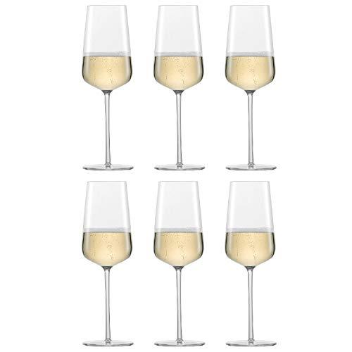 Schott Zwiesel 121407 Vervino Champagnerglas, Glas