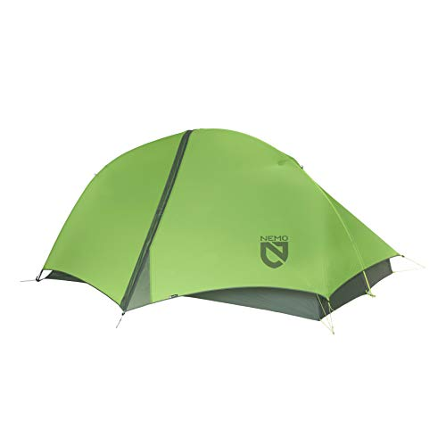 Nemo Hornet 1p Tent One Size Birch Leaf