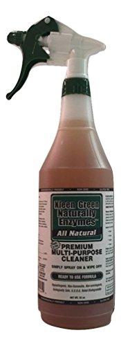 Kleen Green Naturally - 32 oz Pre-Mixed Formula