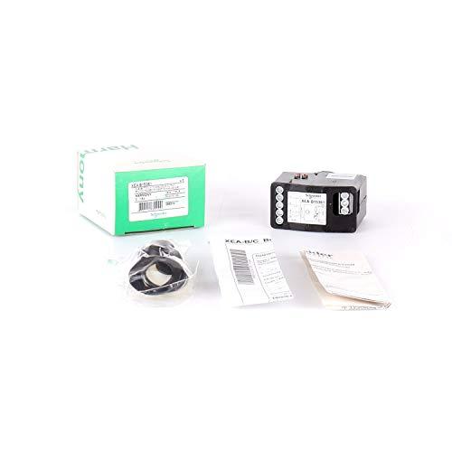 Schneider XEAB15361 Hängetaster Drucktaster mit Sch.Kappe für Steuerst.Kreis, Analogausg, 0-15 V DC