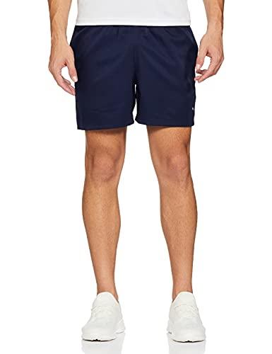 PUMA Performance Woven 5` Short M Pantalones Cortos, Hombre, Peacoat