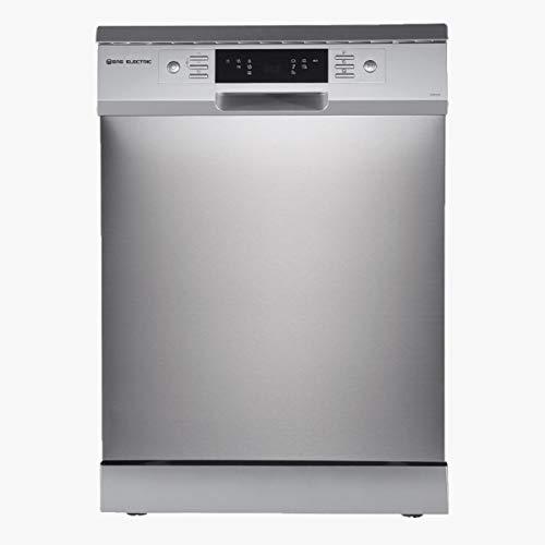 EAS ELECTRIC SMART TECHNOLOGY - Lavavajillas 14 servicios A++ Inox - EMD14X