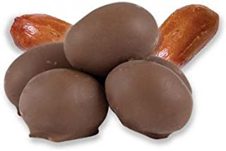 Premium Chocolate Candy 2 - 1# packages (Milk Chocolate Double Dipped Peanuts)