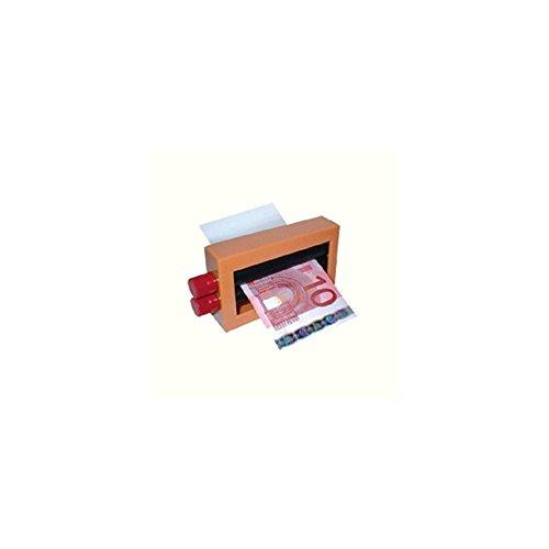 Impresora de billetes
