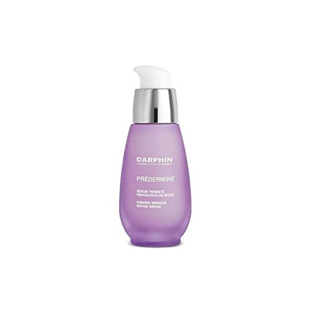 割り込み冷ややかなかどうかDarphin Predermine Firming Wrinkle Repair Serum 30ml (Pack of 6) - ダルファン引き締めシワ修復セラム30 x6 [並行輸入品]