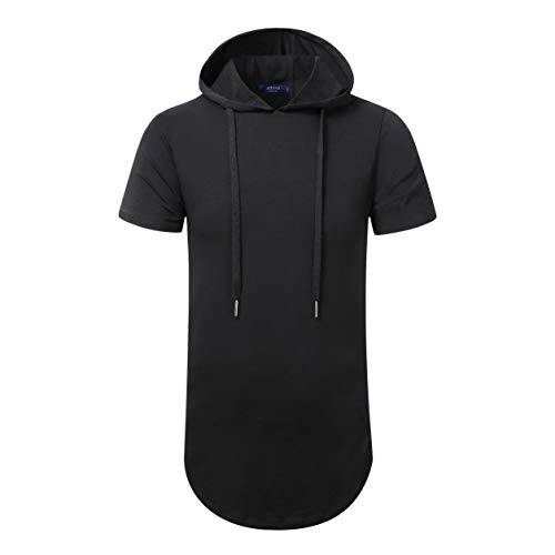 Top 10 hipster hoodie shirts for men for 2021