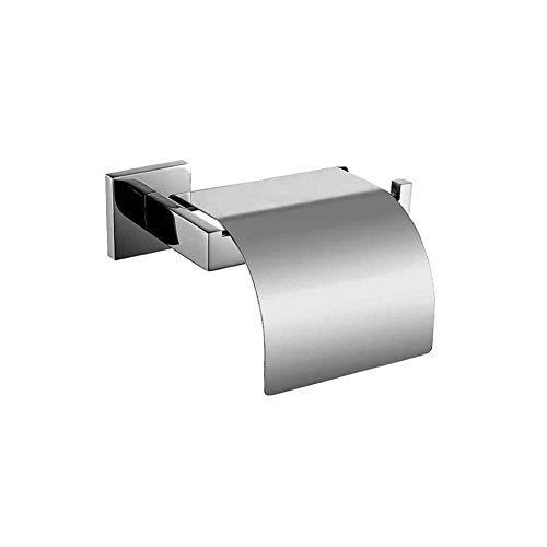 Suzanne Tissue Box nass und trocken Gewebe-Kasten-Halter, Serviette H Home Küche Wand befestigtes Badezimmer Rest Room Toilettenpapier Tissue Box Deckelbezug Handtuchhalter, einfach