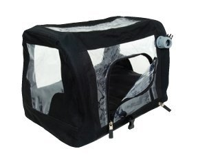Pawprint Oxygen Buster ICU Cage (Large)