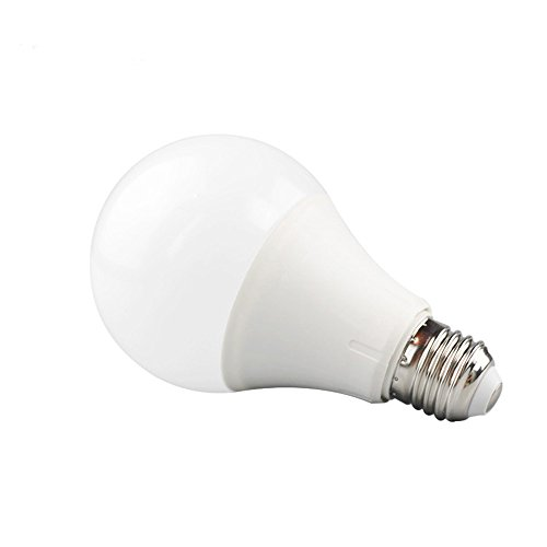 Hahuha LED-Lampen, LED-Lampe E27 110V LED-Lampe LED-Lampe Istleistung 5W 7W 9W 12W 15W Cool White Lamp Lampada LED Bombillas LED-Licht
