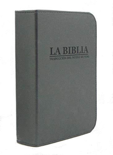 Funda para Biblia - Nueva Edición Traducción del Nuevo