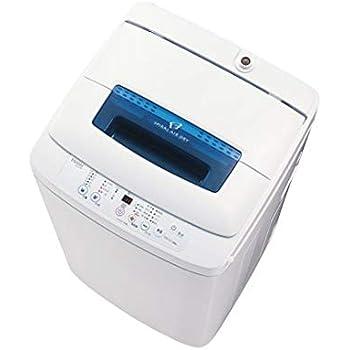 ハイアール 4.2kg 全自動洗濯機 JW-K42M(W)/62-6609-99