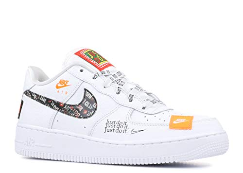Air Force 1 JDI PRM (Gs) 'Just Do It' - Ao3977-100 - Size 3.5Y