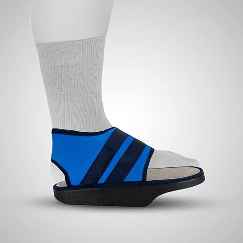 Zapato posquirúrgico en Talo con velcro diferentes tallas Emo talla l (38-44)