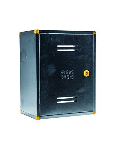 GEFERPLAST Cassetta per Contatore Gas Art.tk3545z