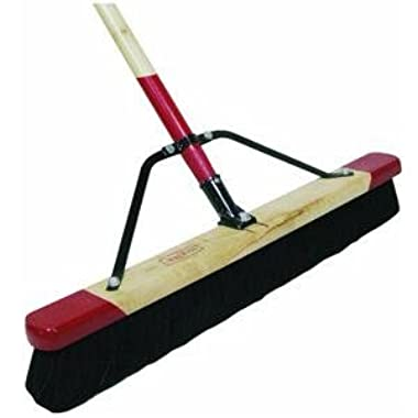 24  Medium Sweep Push Broom