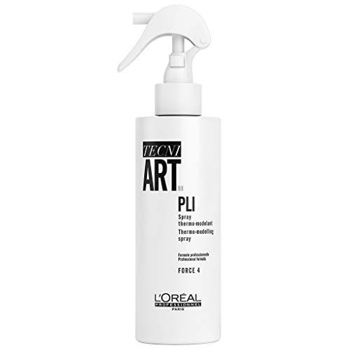 L'Oréal Professionnel Tecni Art Pli Spray Thermo-Modelant