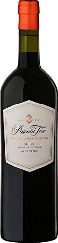 Bodegas y Vinedos Pascual Toso Malbec Selected Vines Malbec 2018 trocken (1 x 0.75 l)