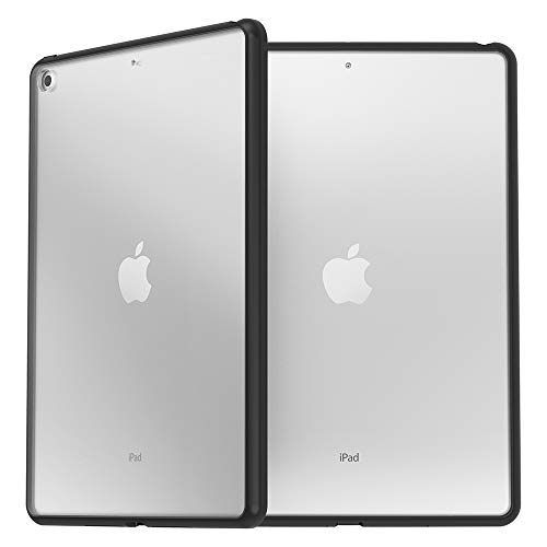 OtterBox PREFIX SERIES Case for iPad 8th & 7th Gen (10.2' Display - 2020 & 2019 version) - BLACK CRYSTAL