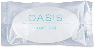 Oasis Soap Bar, Clean Scent, 0.46 oz, 1000/Carton (OGFSPOAS131709)