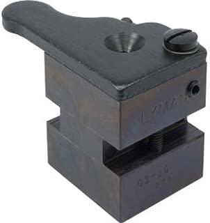 Lyman # 457124 SC Mould 45 Cal. 385 Grains Rifle Bullet Mould