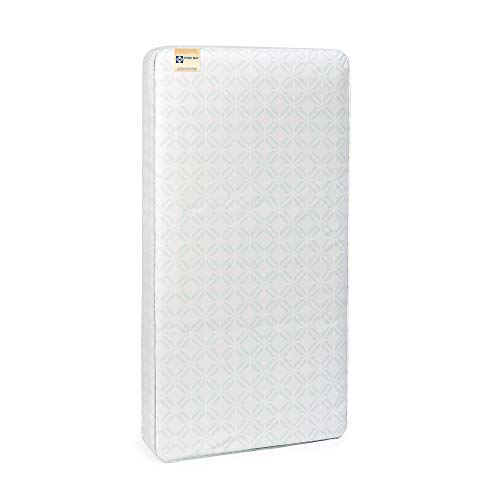 Sealy Baby Perfect Rest Waterproof Standard Toddler & Baby Crib Mattress - 150 Extra Firm Coils