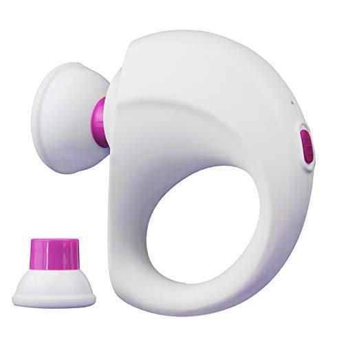 GYMO Handmassagegerät, Gewichtsverlustgerät, Hochwertiger Silikon-Saugnapf, Starke Kraft Und Keine Geräusche, An Allen Körperteilen Zur Schmerzlinderung Eingesetzt