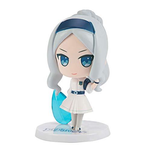 Eikoh Pop'n Music Vol.6 Collection Hiumi PVC Figure