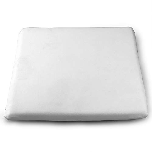 BQVIVYI Square Chair Pads Back Cushions & Seat Cushions Home Decor Suitable for Furniture,Indoor and Outdoor