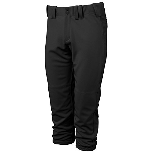 Intensity Women's Home Run Low Rise Premium Belt Loop Fastpitch Softball Pant.