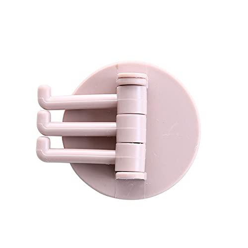 Heigmz GG - Colgadores de placas para paredes con ganchos no porosos, utilizados en cocinas, baños, invitados, dormitorios, hasta 2 kg